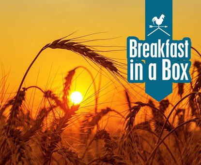 Gifts From Home - Breakfast in a Box