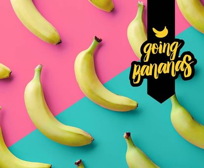 Gifts From Home - Going Bananas